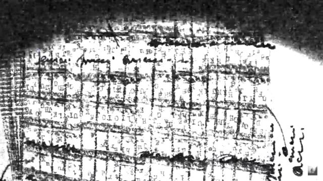 Federico Federici Caged Alphabets screen cap