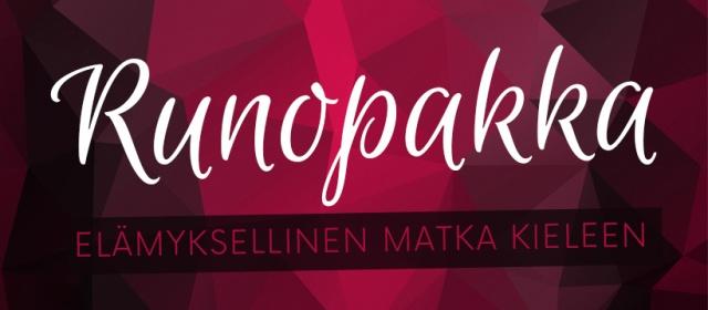 RUNOPAKKA BannerJPG